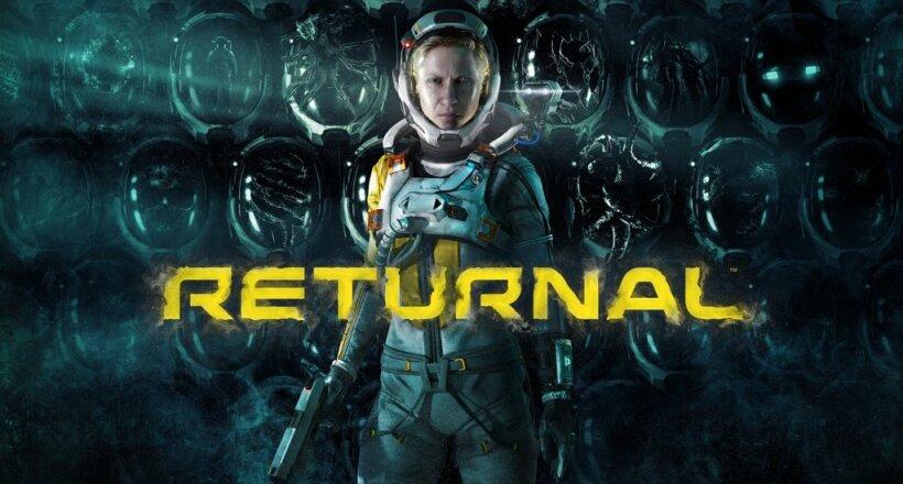 Returnal Story