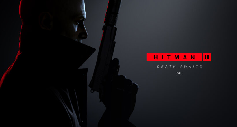 Hitman 3 Release