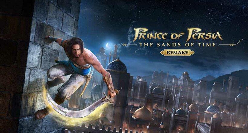 Sands of Time Remake