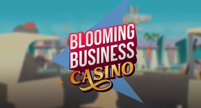 Blooming Business Casino