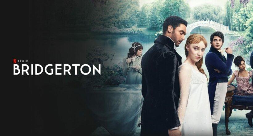 Bridgerton Season 2 Trailer