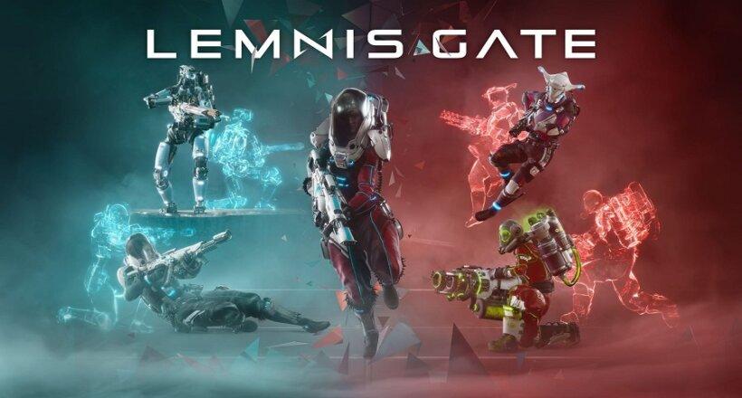 Lemnis Gate Gameplay