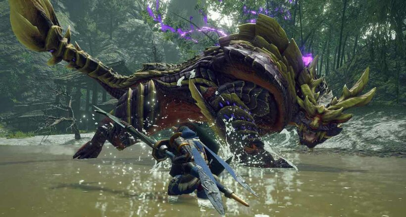 Monster Hunter Rise Tipps