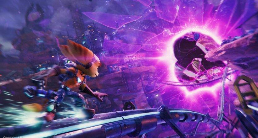 Ratchet & Clank: Rift Apart Gold-Status