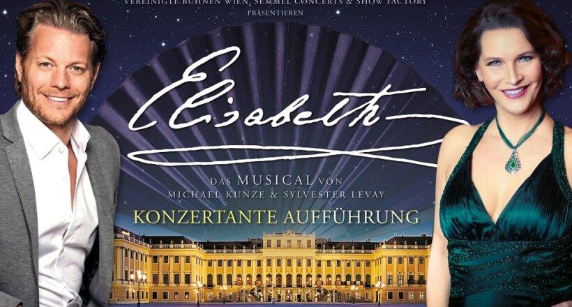Elisabeth Schönbrunn 2021 Verschiebung 2022