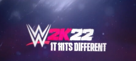 WWE2K22