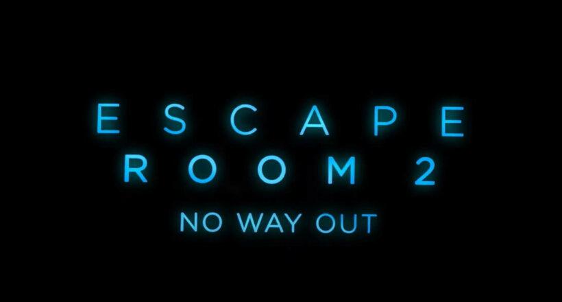 Escape Room 2 Kinostart Österreich