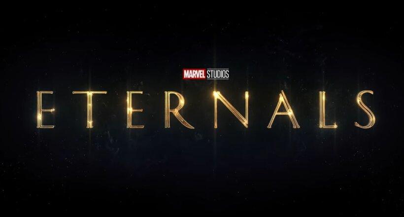 Eternals Filmkritik