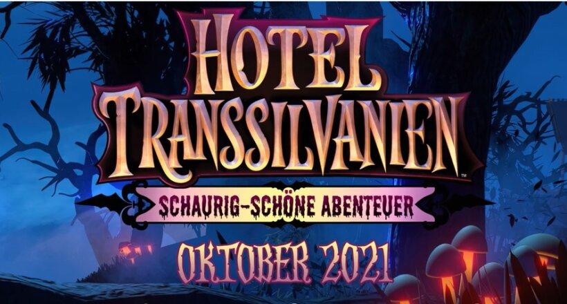Hotel Transilvanien Schaurig-schöne Abenteuer