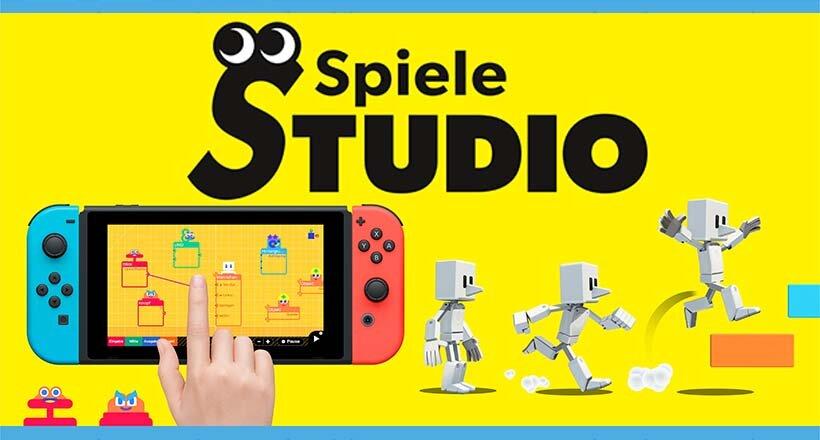Spielestudio