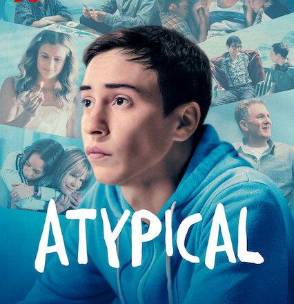 Atypical Staffel 4 Start