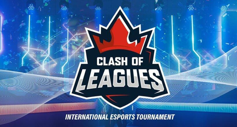 A1 Clash of Leagues
