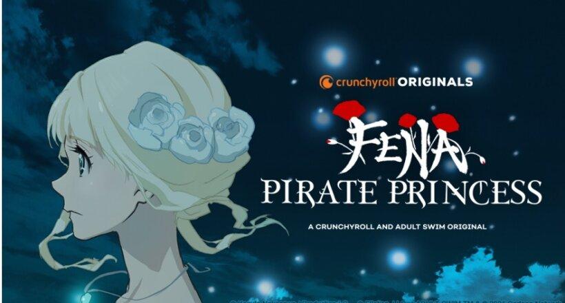 Fena Pirate Princess Trailer