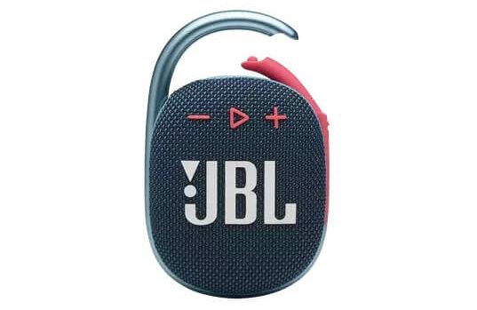 JBL clip 4 von vorne