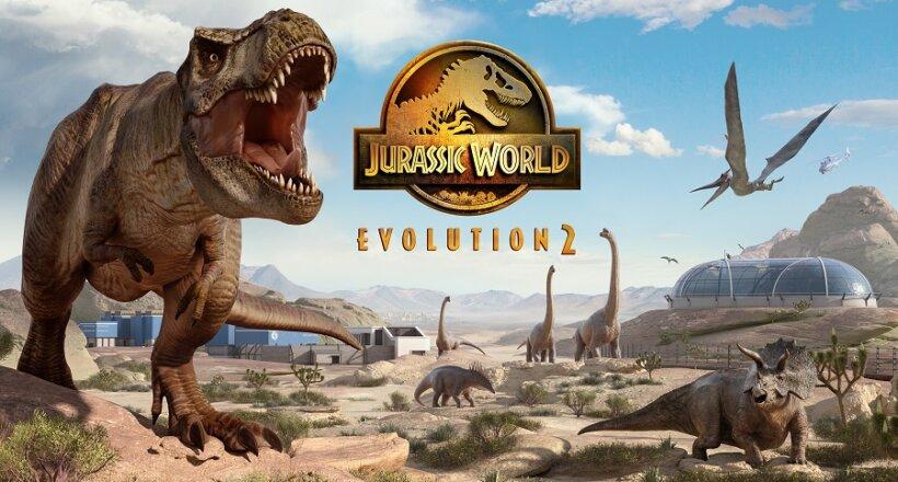 Jurassic World Evolution 2 Entwickler-Tagebuch