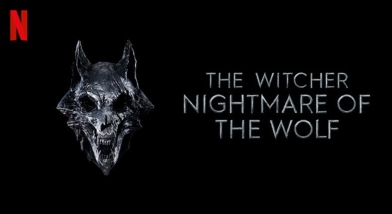 The Witcher Nightmare of the Wolf Trailer