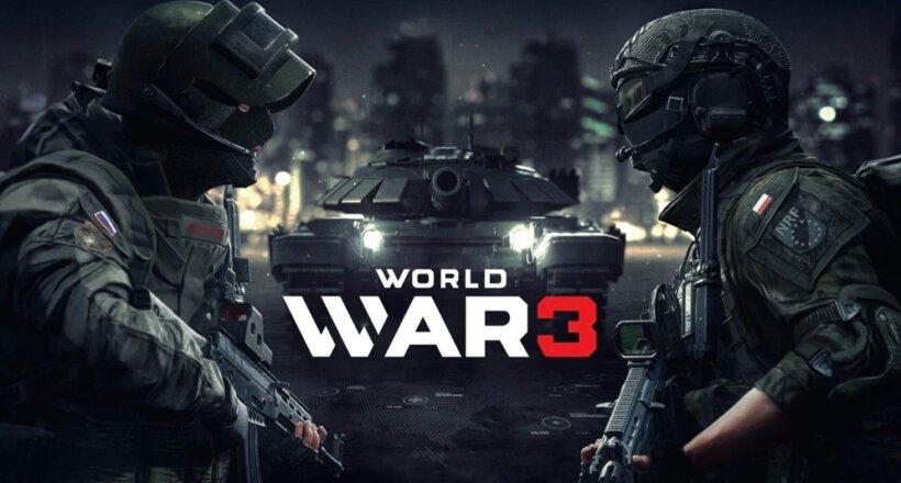 World War 3 Gameplay Video Development Update