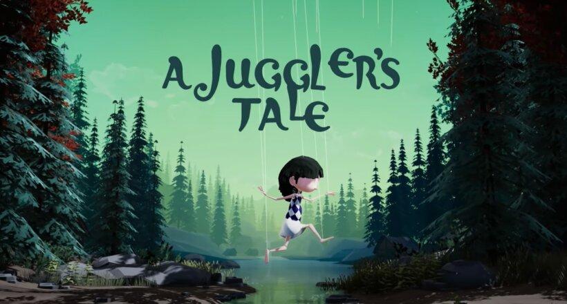 A Juggler's Tale Release