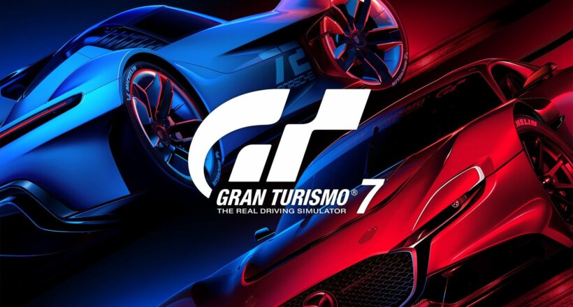 Gran Turismo 7 Release