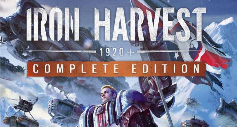 Iron Harvest Complete Edition