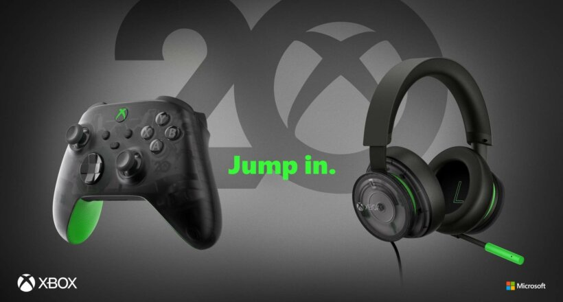 20-Jahre-Xbox