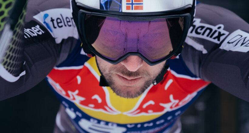 Aksel: die Geschichte von Aksel Lund Svindal