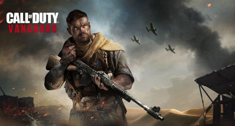 Call of Duty Vanguard Story-Trailer
