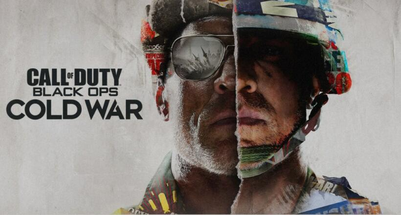 Call of Duty: Black Ops Cold War Multiplayer